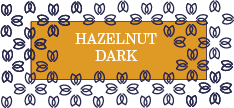 Hazelnut Dark